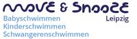 Kinder- und Babyschwimmen in Leipzig Logo